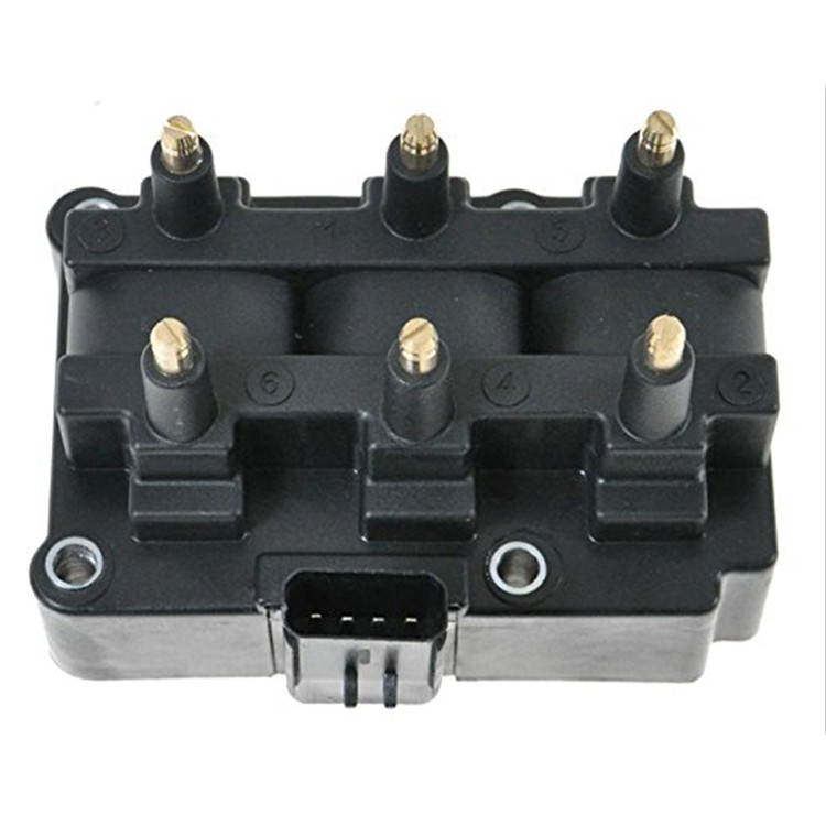 UF261 04609140AB for plymouth ignition coil pack
