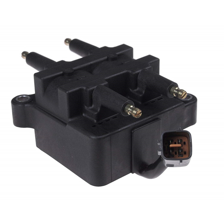 ICC-8007 22433-AA430 for subaru impreza ignition coil replacement