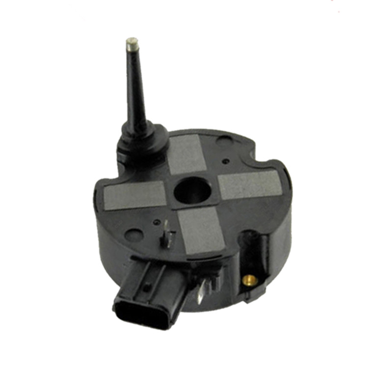 F747 H3T030 for diamond ignition coil for mitsubishi