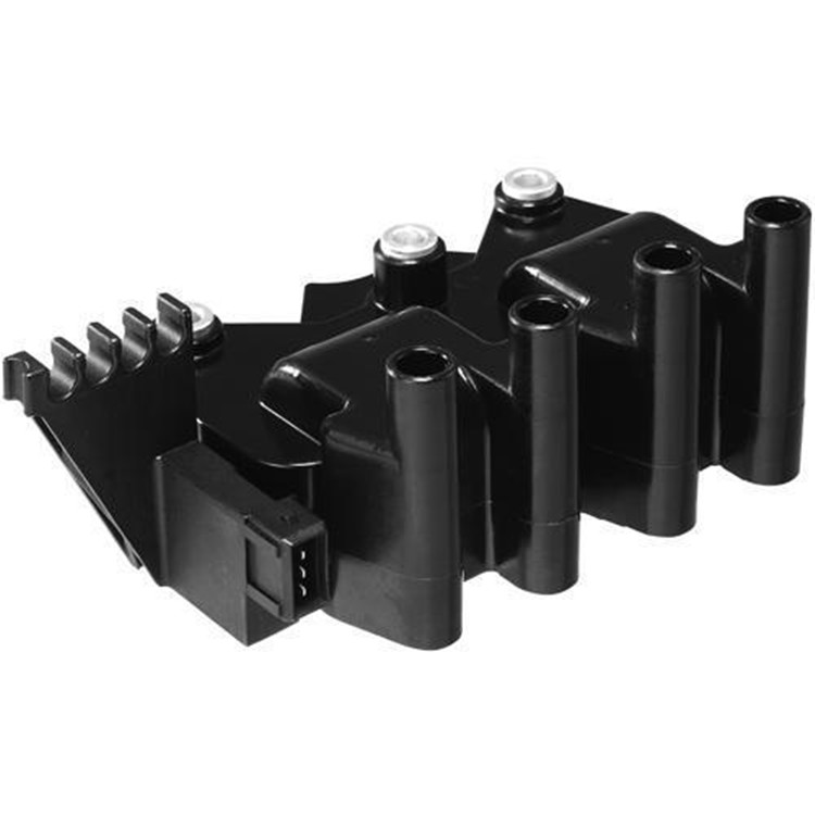 UF699 46480361 7789346 138739 hitachi ignition coil pack for lancia